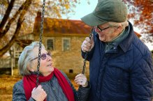 Couples âgés